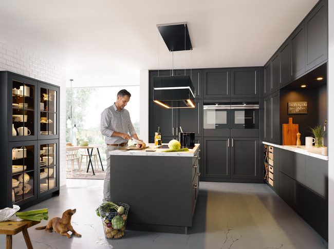 schuller german kitchens cardiff