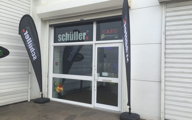 Schuller Kitchens Cardiff 04