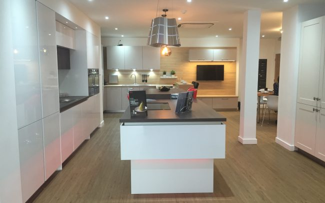 Schuller Kitchens Cardiff 01