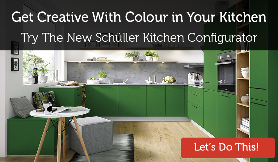 online kitchen colour configurator 1