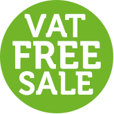 vat free kitchen sale