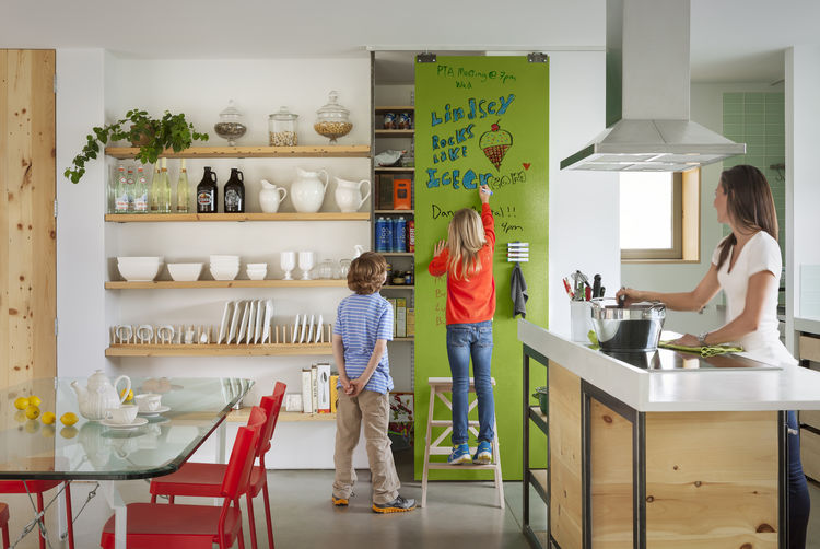 Family Kitchens By Schuller