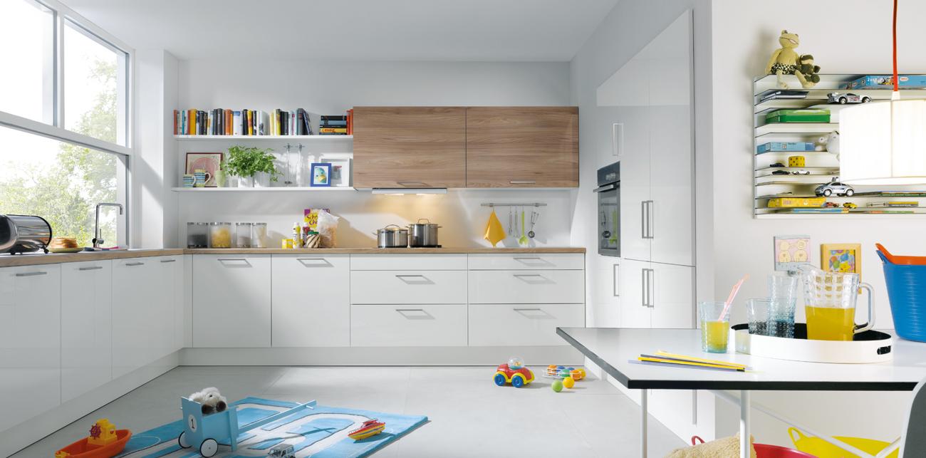 schuller fino kitchen | schuller by artisan interiors - Schller Kche