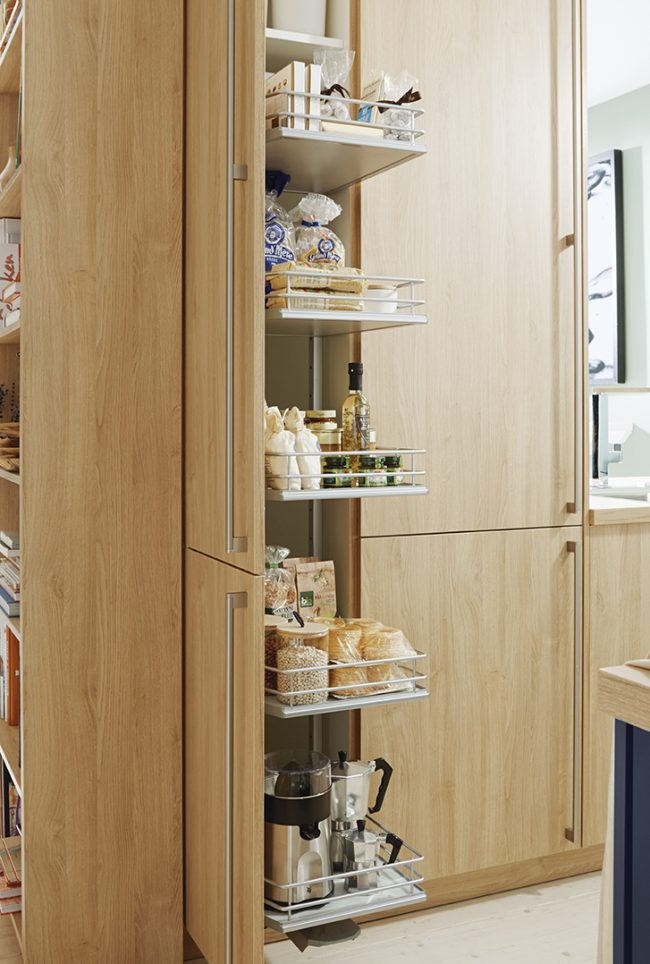 Schuller German Kitchens - Bari 08