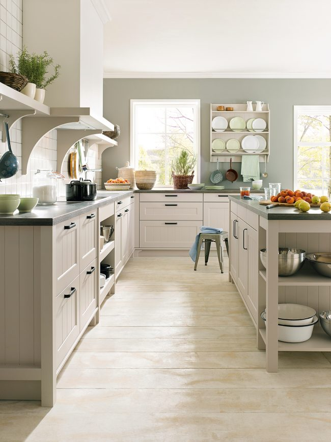 Schuller German Kitchens - Canto 03