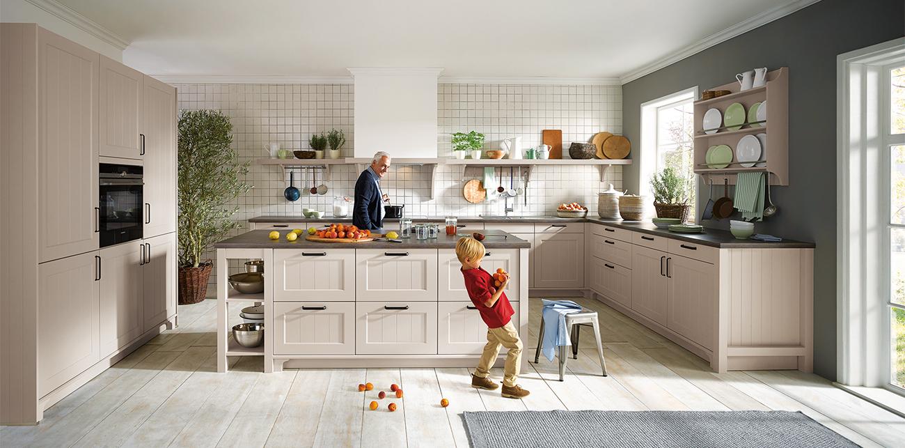 Schuller Canto Kitchen | Schuller by Artisan Interiors | {Schüller canto 0}