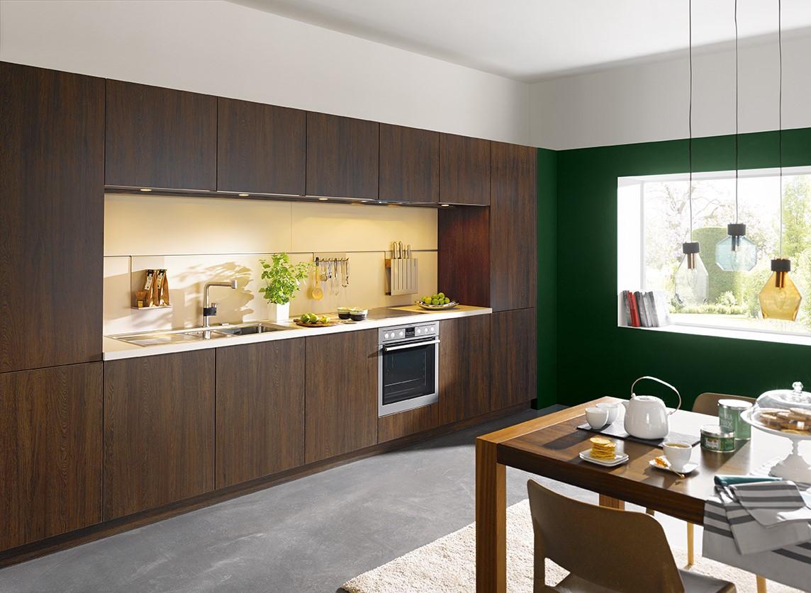 Kitchen Worktops Wood Cardiff