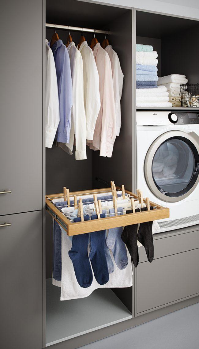 Kitchen Laundry Room Unit Home Consultation Uk