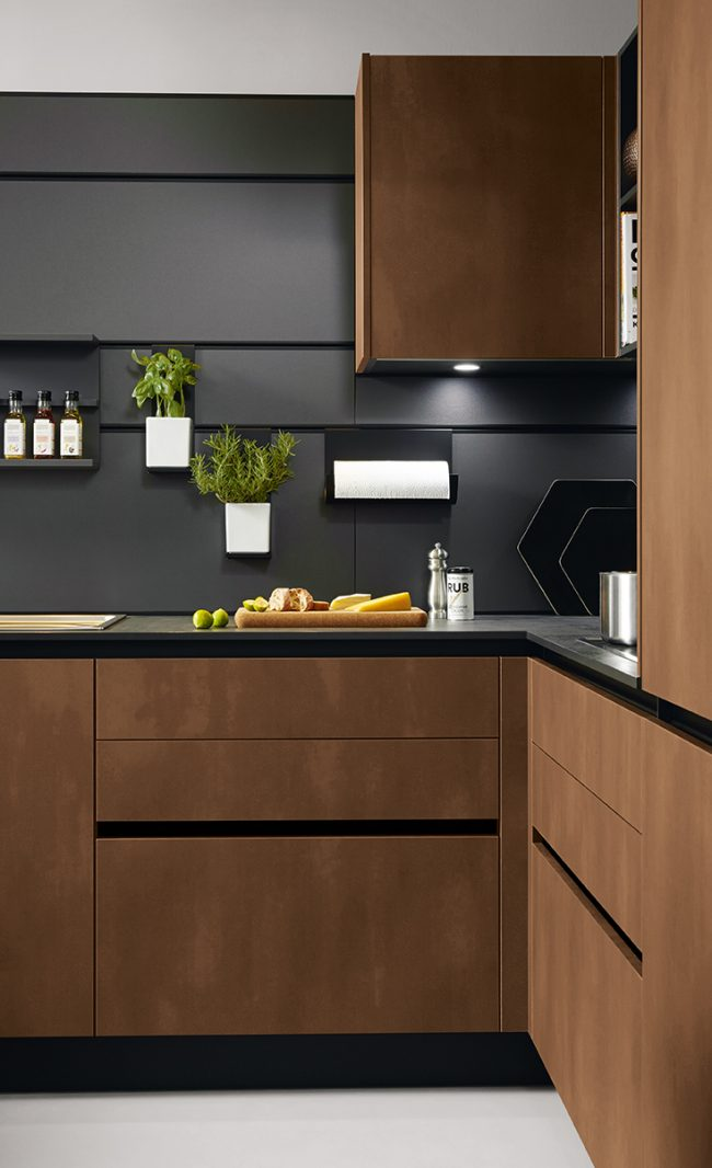 Schuller Targa Kitchen Schuller By Artisan Interiors