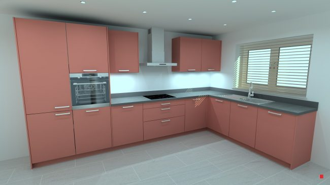 Sienna kitchen price guide