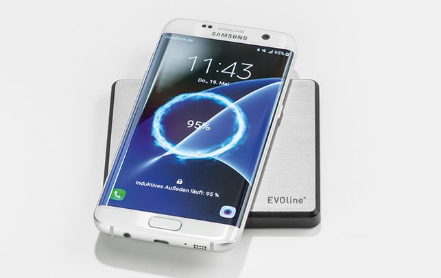 Schuller Kitchen Cardiff - Wireless Phone Charger