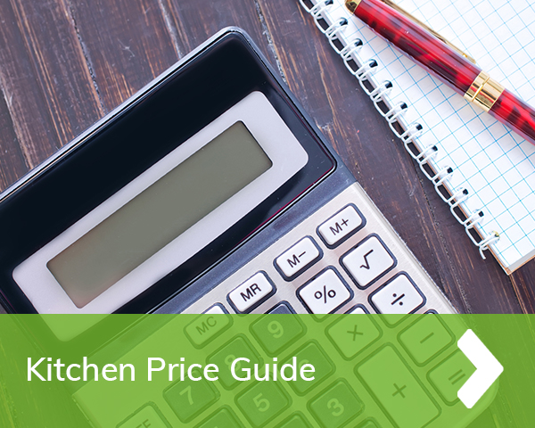 German Kitchens Cardiff - Price Guide