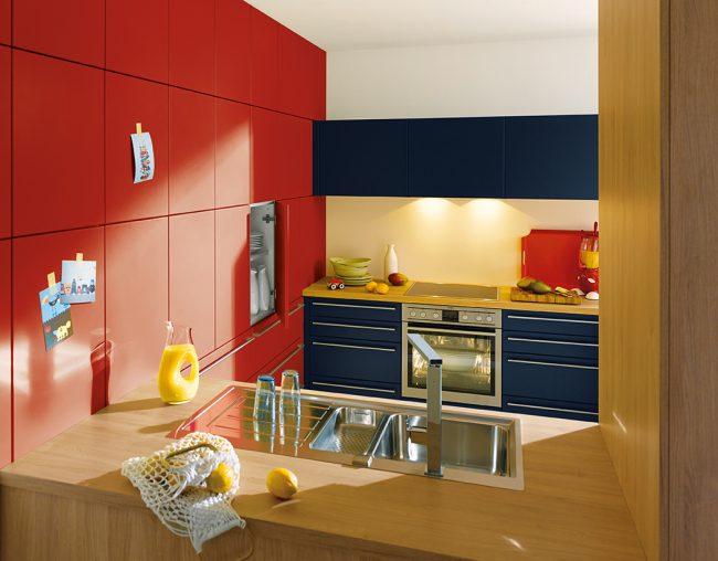 Schuller German Kitchens - Biela 02