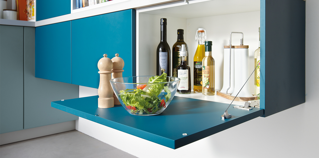 Schüller Biella Kitchen | Schuller by Artisan Interiors