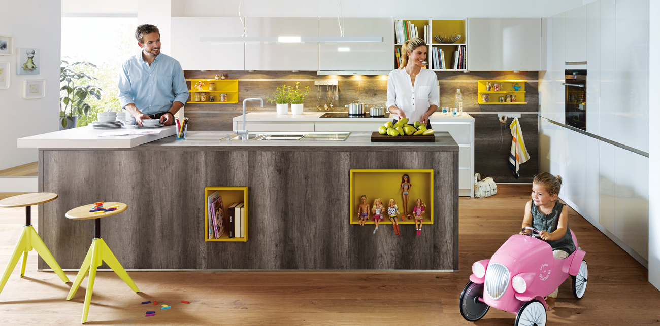 sch ller fino kitchen schuller by artisan interiors. Black Bedroom Furniture Sets. Home Design Ideas