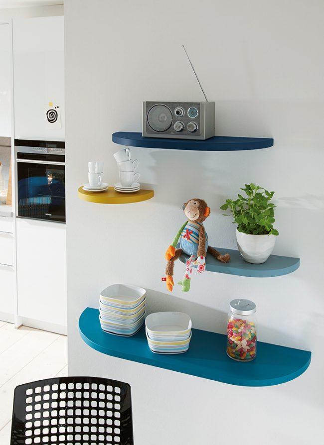 Schuller German Kitchens - Uni Gloss 04
