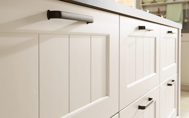 Schuller German Kitchens - Canto 02