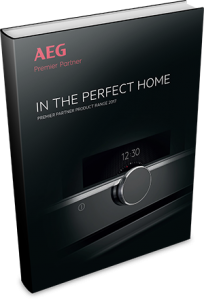 AEG Appliances Cardiff Brochure Download