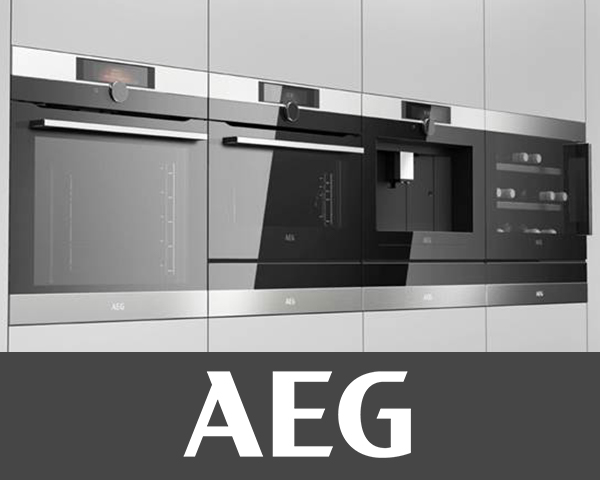 German Kitchens Cardiff - AEG Appliances