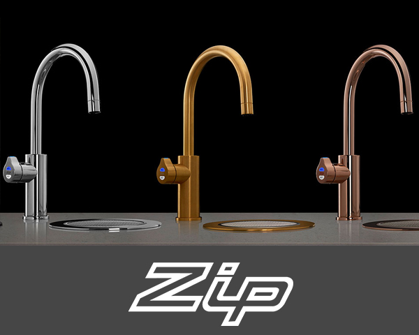German Kitchens Cardiff - Zip Taps