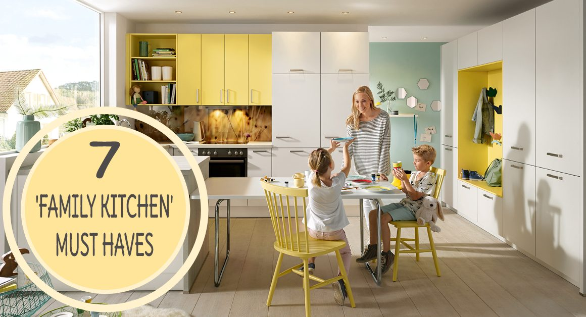 Schüller Kitchens by Artisan | Let The Schüller Experts Design Your ...