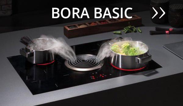 bora basic cardiff